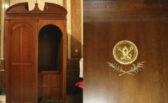 Dos nuevos confesionarios para la Basílica de la Macarena