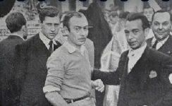 Homenaje al imaginero Luis Ortega Bru en el centenario de su nacimiento