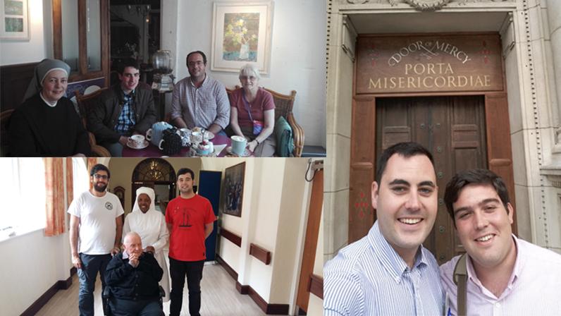 repor seminaristas extranjero web