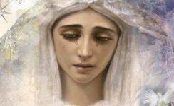 Carta Pastoral 'Ante la coronación canónica de la Virgen de la Paz'