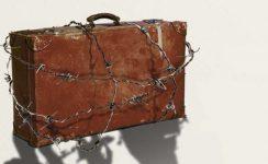 '11 vida en 11 maletas', ponerle nombre a las cifras de refugiados