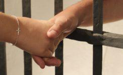 Jubileo de los presos en María Auxiliadora