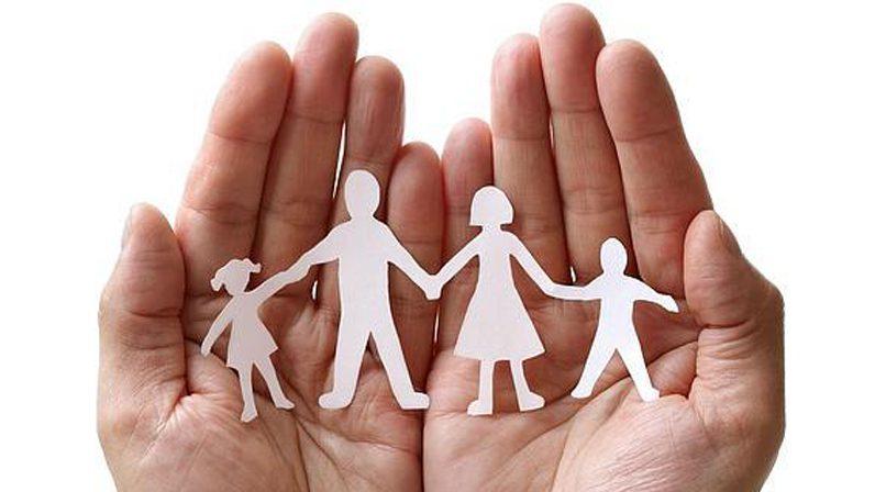 Taller para familias en el COF de Dos Hermanas