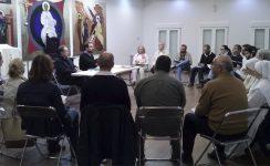 La Parroquia de Santiago de Alcalá de Guadaíra se prepara para su Misión Popular