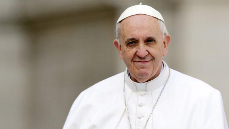 Falsas frases del Papa (1)