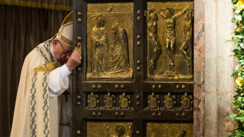 Carta apostólica 'Misericordia et misera' del papa Francisco