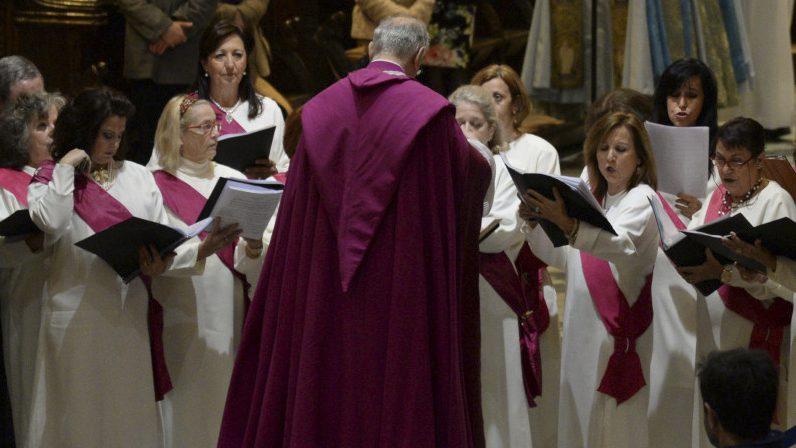 Música litúrgica, un tesoro de la Iglesia