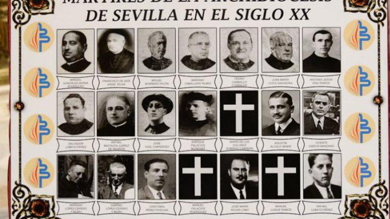 Carta pastoral 'Clausura de la fase diocesana del proceso de canonización de nuestros mártires' (TEXTO y AUDIO)