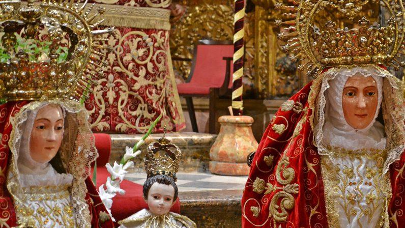 Exposición sobre 'Devociones y Cultos en Triana'