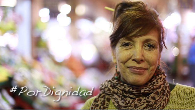 'Igual que tú'- Campaña Nadie Sin Hogar 2016 de Cáritas