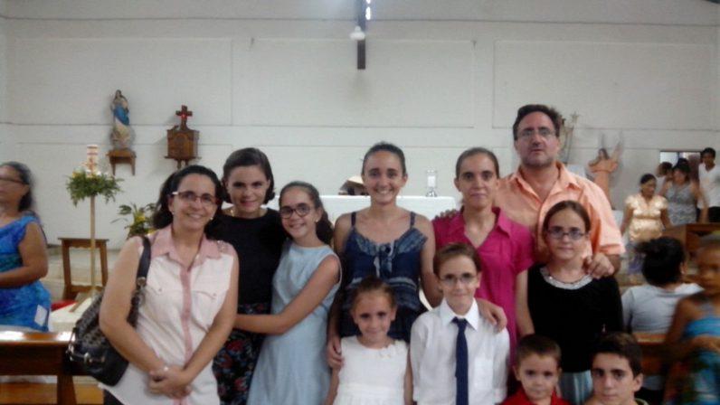 """Juan M. Montero y Mariola Díaz, misioneros en Costa Rica: """"El otro es Cristo"""""""