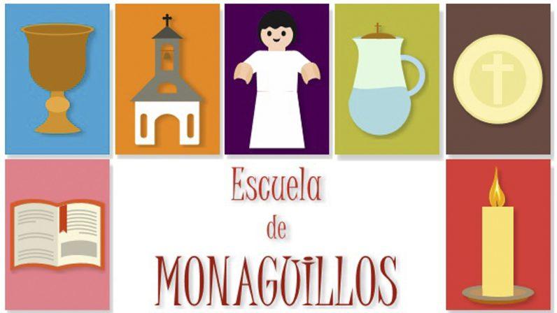 Nuevo encuentro de la Escuela de Monaguillos en el Seminario Menor