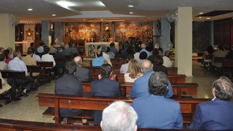 """""""Las Hermandades deben ser comandos de élite que imiten a Cristo"""""""