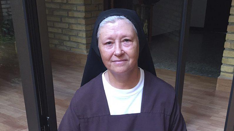 """Mª Dolores González Saborido: """"Mi sordera me ha mostrado la Misericordia de Dios"""""""
