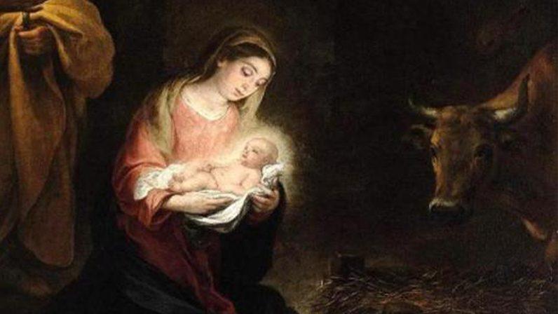 Carta pastoral 'Feliz y Santa Navidad'