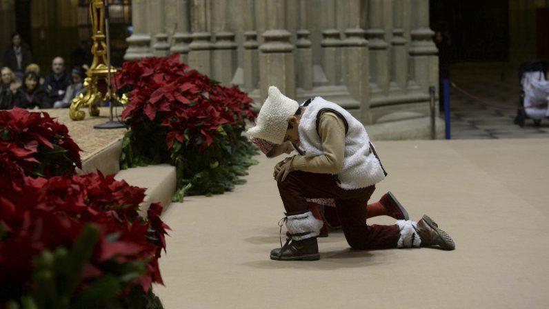 Carta pastoral 'Preparemos de verdad la Navidad'