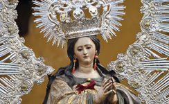 Vigilia de la Inmaculada en la Catedral