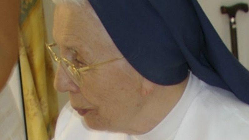 In memoriam: Sor Ángela Peñacoba, Hija de la Caridad