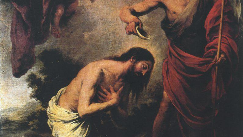 Carta pastoral 'En la Fiesta del Bautismo del Señor'