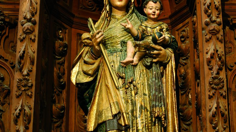 Nuestra Señora de Gracia (Marchena)