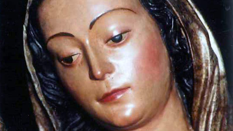 La Virgen de las Huertas (Puebla de los Infantes)