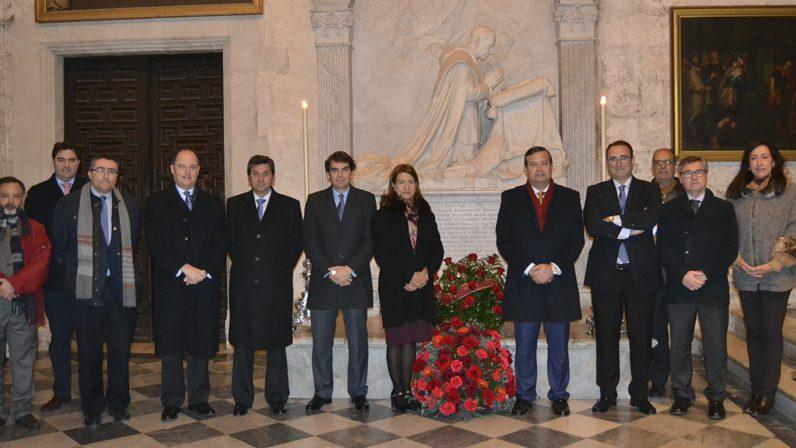 CEU Andalucía recuerda hoy al Beato Marcelo Spínola