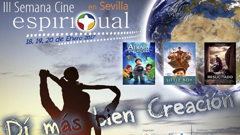 Aumenta la participación en la III Semana de Cine Espiritual