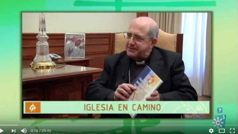 El Obispo auxiliar presenta las Orientaciones Diocesanas Pastorales en 'Testigos Hoy'