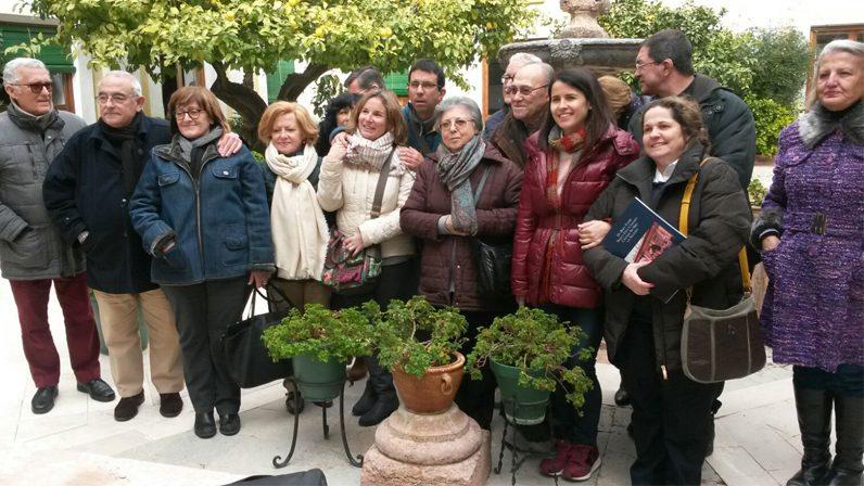 Encuentro andaluz de Pastorales del Sordo