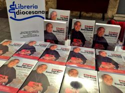 Presentación de la biografía del Cardenal Bueno Monreal