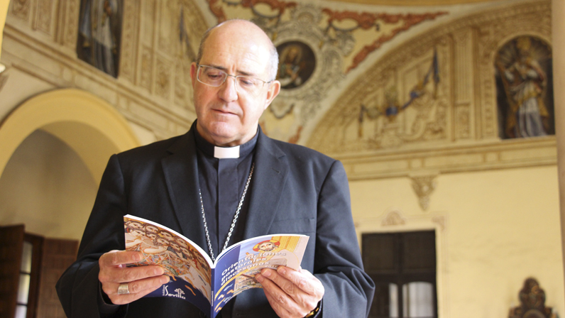 Obispo auxiliar y Orientaciones web