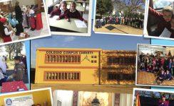 Jornada de puertas abiertas en el Colegio diocesano Corpus Christi