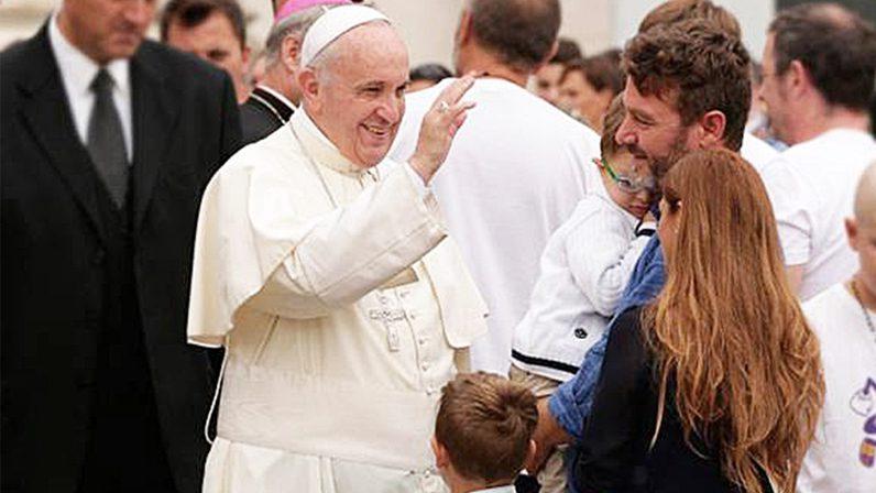 Última sesión del ciclo formativo sobre el Papa Francisco