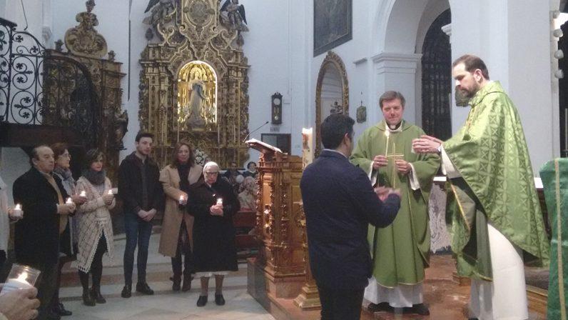 La Parroquia de Sta. Mª Magdalena, de Dos Hermanas, ya está de Misión