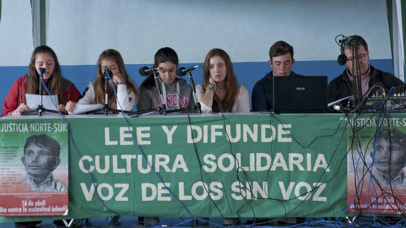 Primer 'Encuentro para el diálogo', la nueva iniciativa del Movimiento Cultural Cristiano