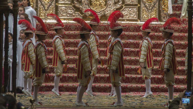 Triduo 'de Carnaval' en la Catedral
