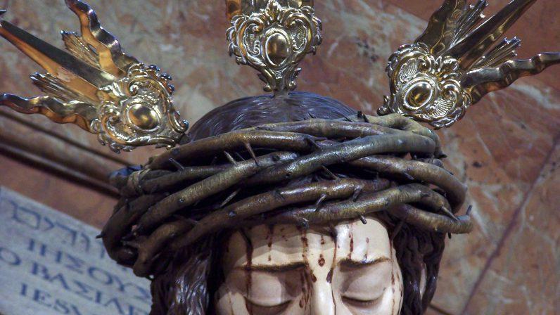 IV Centenario del Cristo de los Desamparados