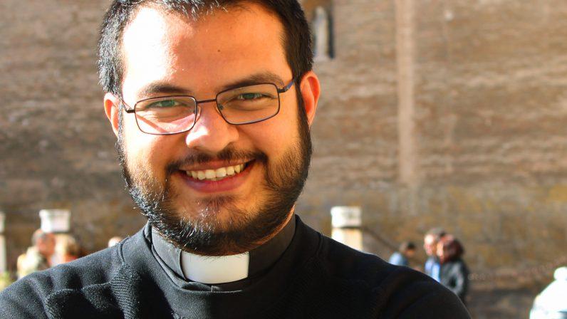 La Archidiócesis de Sevilla cuenta con un nuevo diácono