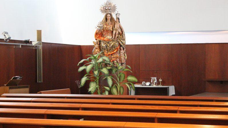 La Virgen del Buen Aire