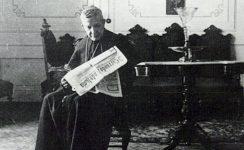 XXX Aniversario de la beatificación de don Marcelo Spínola y Maestre