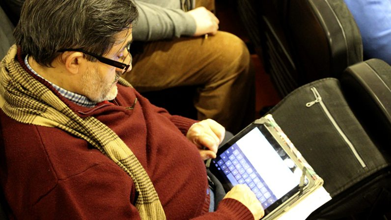 'El servicio evangelizador de la Piedad Popular', en el Seminario de Estudios Laicales