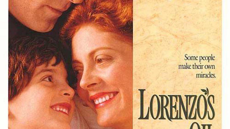 El aceite de la Vida (1992)