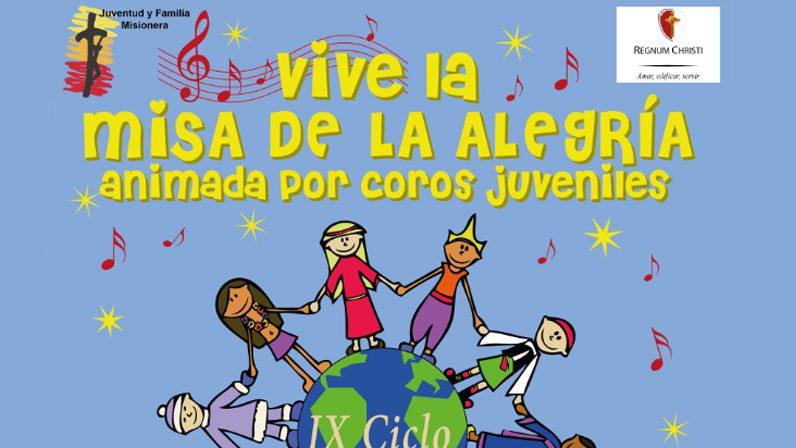 X Ciclo de la Misa de la Alegría en la Archidiócesis de Sevilla