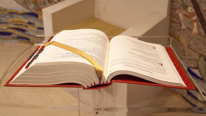 Carta Pastoral 'Acoger el nuevo Misal para una celebración más fructuosa de la Eucaristía'