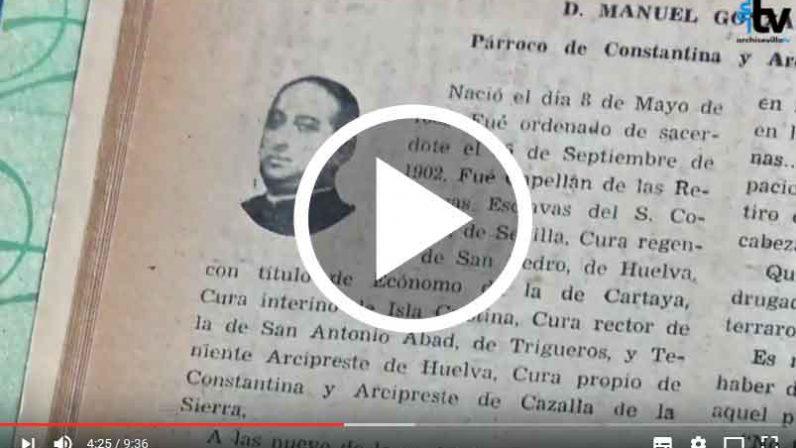 Mártires del siglo XX en la Archidiócesis de Sevilla