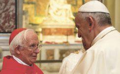 Mons. Asenjo participa en la celebración de las bodas de plata episcopales del cardenal Cañizares