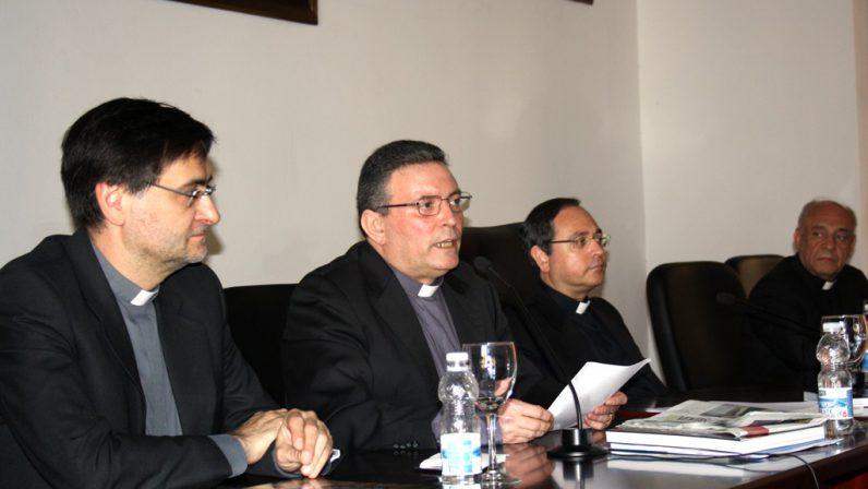 Sevilla acoge las jornadas nacionales de cabildos catedrales y colegiales