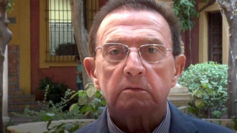 José Antonio Pérez Beviá. Un buen testimonio de voluntariado