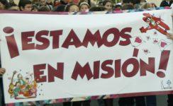 El viernes comienza la Misión Popular en la Parroquia Ntra. Sra. de la Asunción, de Osuna