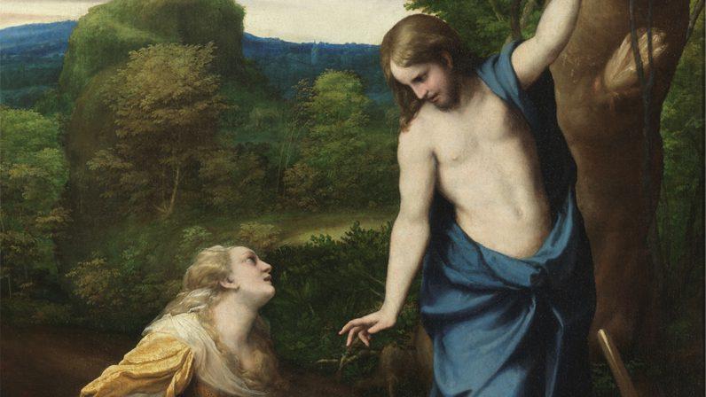Carta pastoral 'El Señor ha resucitado, Aleluya'